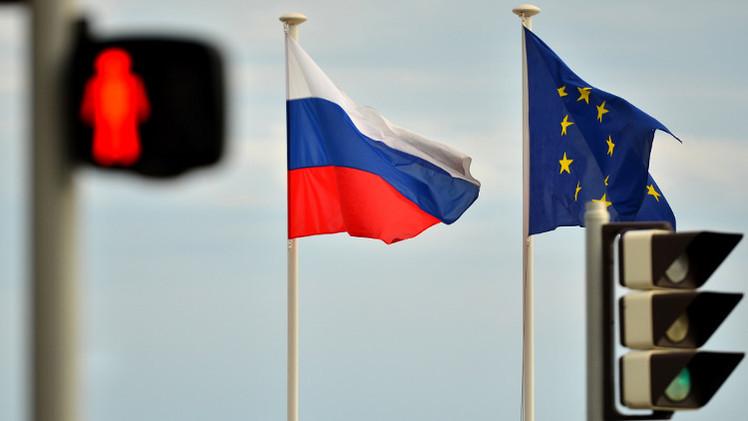 موسكو: العقوبات الأوروبية تنسف وساطة الاتحاد لحل الأزمة الأوكرانية