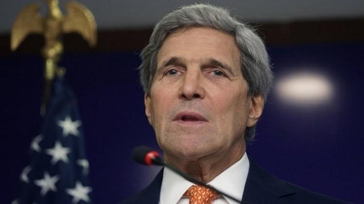 تغريم وزير الخارجية الأمريكي لعدم جرفه الثلج قرب منزله