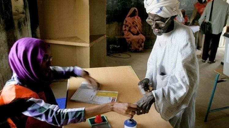 المعارضة السودانية تدعو إلى مقاطعة الانتخابات وتطالب برحيل البشير