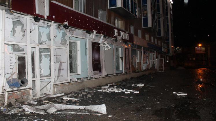 سقوط أكثر من 20 بين قتيل وجريح شرق أوكرانيا