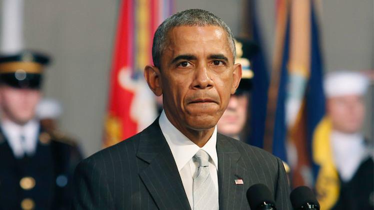 الآن في انتظار اعتراف أوباما بشأن البوينغ