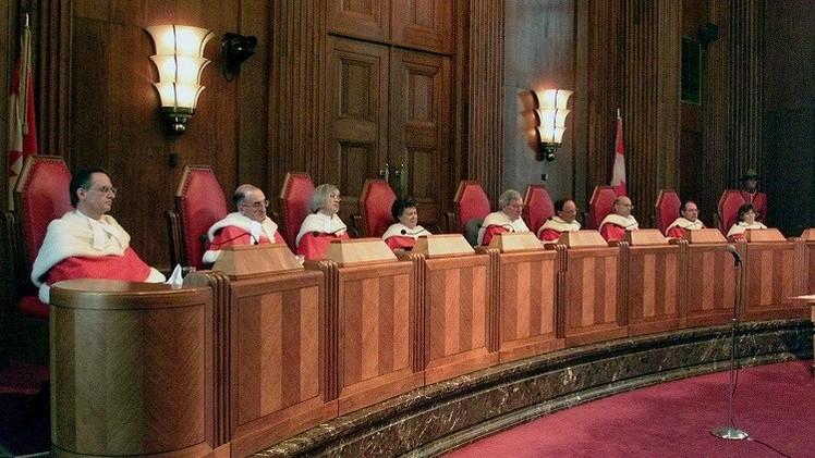 كندا تحاكم تونسيا وفلسطينيا بتهمة التخطيط لهجوم إرهابي