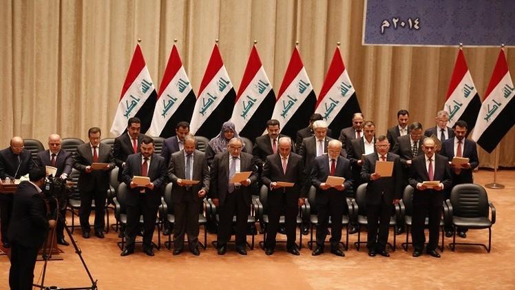 العراق.. حوالي 70 ألف مقاتل سيشكلون تعداد قوات الحرس الوطني