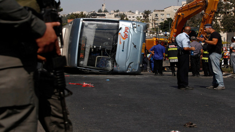 مصرع 8 وإصابة 50 في حادث سير جنوب إسرائيل