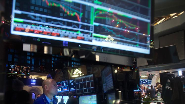 المؤشرات الأمريكية تصعد بعد ارتفاع أسعار النفط