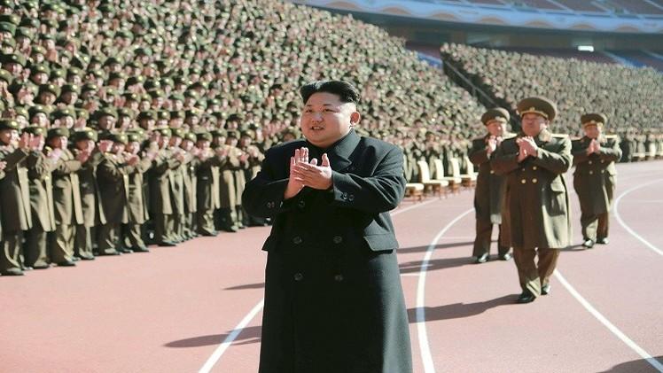 كوريا الشمالية تهدد بالرد نوويا على أي عدوان أمريكي