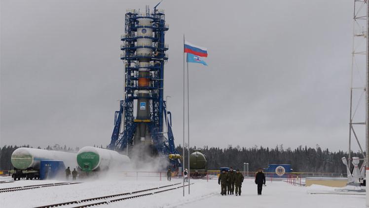 روسيا تخطط لإطلاق قمرين اصطناعيين للأغراض العسكرية