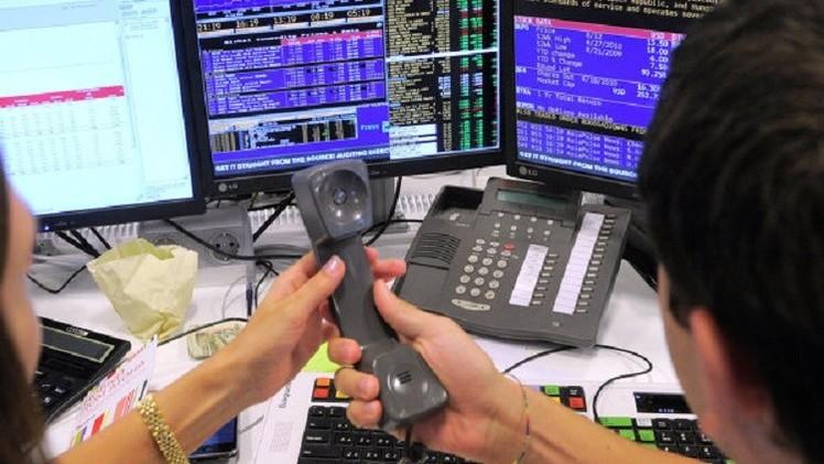المؤشرات الأوروبية تتراجع مع انخفاض أسعار النفط