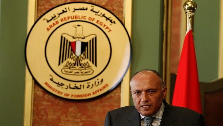 الخارجية المصرية: على أنقرة ألا تحشر أنفها في شؤون الآخرين