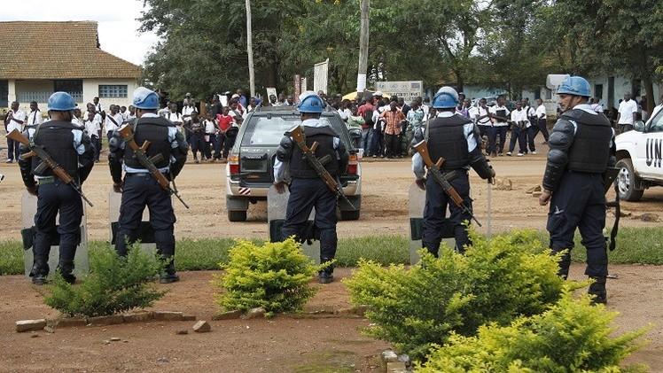 الكونغو الديمقراطية.. مقتل 23 شخصا في هجوم مسلح