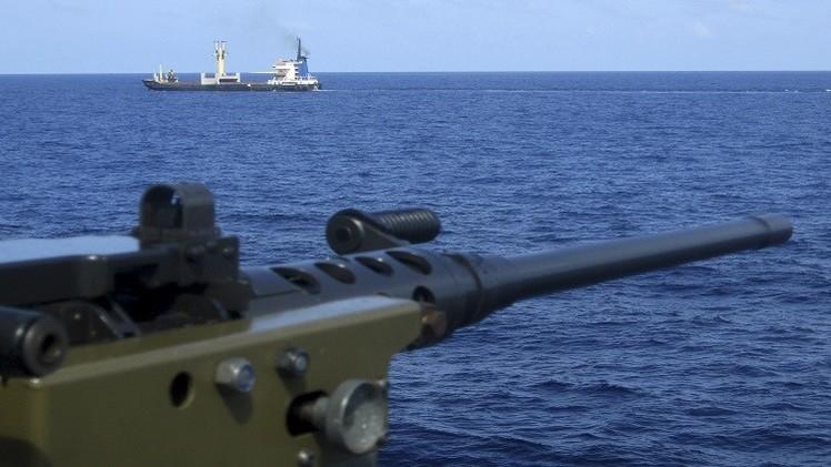 نيجيريا.. مقتل بحار يوناني وخطف 3 في هجوم على ناقلة نفط