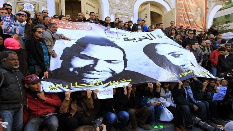 وفد تونسي يستعد لزيارة ليبيا للتقصي حول مصير 3 تونسيين مختطفين