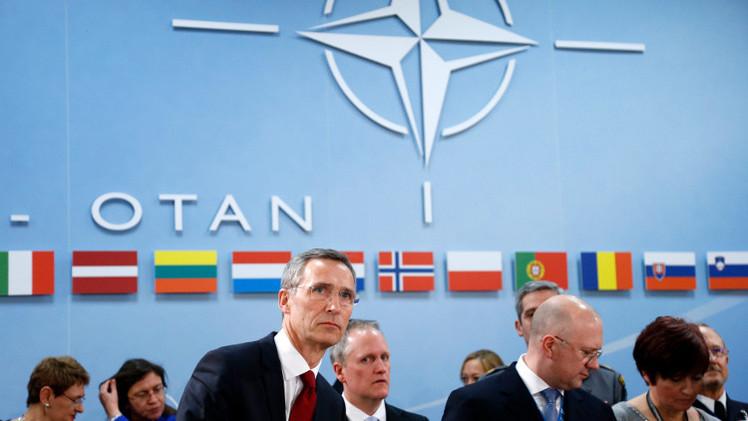 الناتو يقدم على أكبر تعزيز لقواته منذ انتهاء