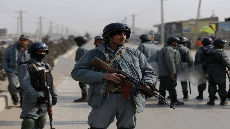 مقتل 18 مسلحا في اشتباكات مع القوات الأفغانية قرب حدود باكستان