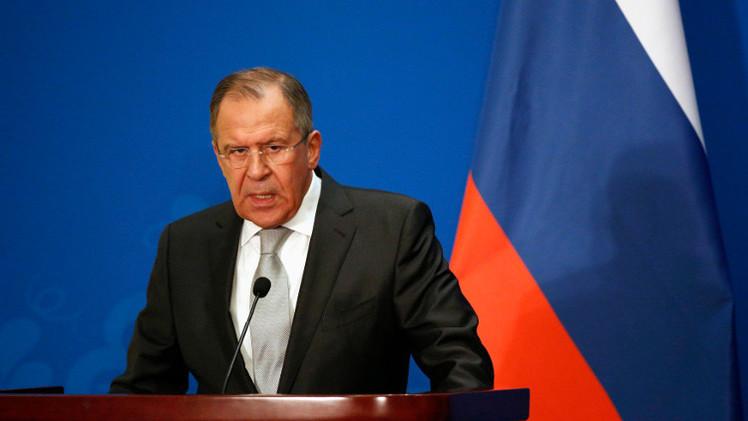 لافروب ودي ميستورا سيبحثان في ميونيخ نتائج منتدى موسكو حول سوريا