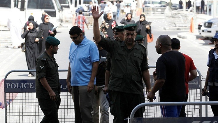 البحرين تسقط الجنسية عن 72 مواطنا
