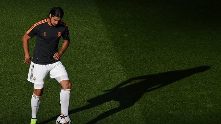 مشوار خضيرة في ريال مدريد يصل نهايته وبايرن يفتح أبوابه للاعب