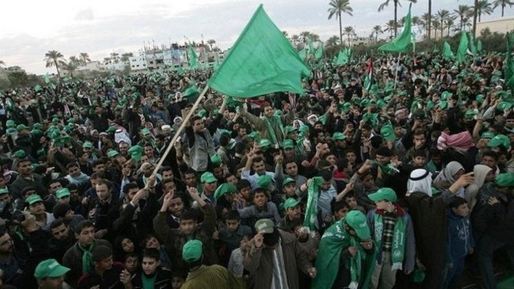 حماس: قرار القاهرة بشأن كتائب القسام سيؤثر على الدور المصري بالمنطقة