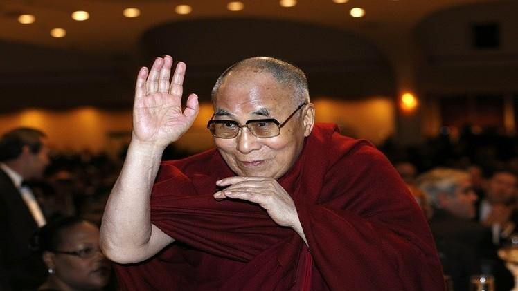 الصين تستنكر  استقبال دالاي لاما في واشنطن