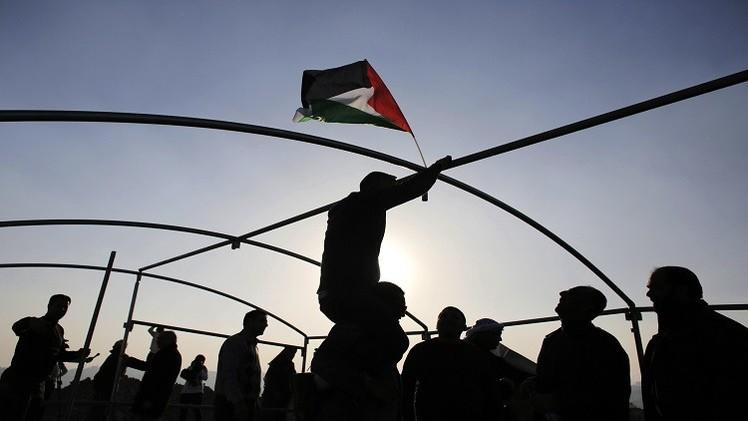 البرلمان البلجيكي يصادق على قرار الاعتراف بدولة فلسطين