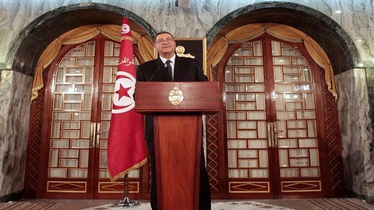 العباسي: الرئيس التونسي لن ينكث الوعد في ملف اغتيال شكري بلعيد