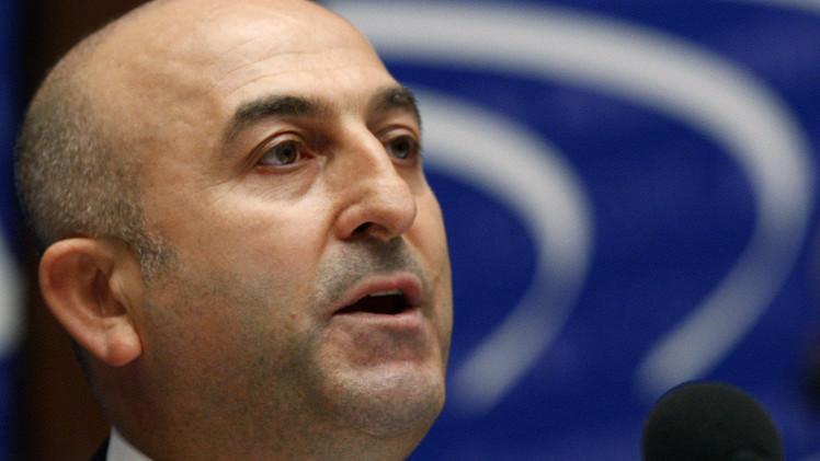 أنقرة تعلق مشاركتها في مؤتمر الأمن بمونيخ بسبب الحضور الإسرائيلي
