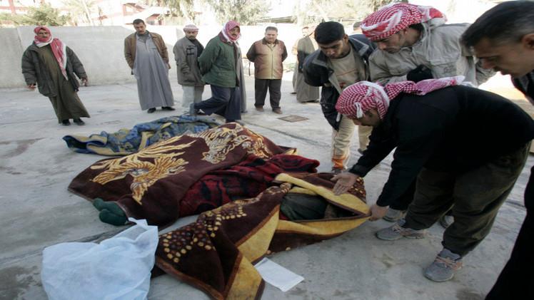 اكتشاف مقبرة جماعية ثانية للإيزيديين في العراق