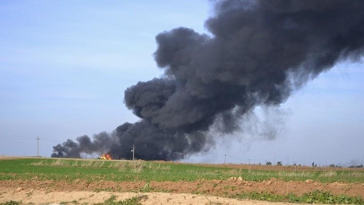 العراق.. مقتل 16 عنصرا من