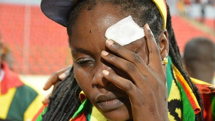 نهائي كروي مميز هو فرصة الاتحاد الافريقي الوحيدة لغسل ذنوبه