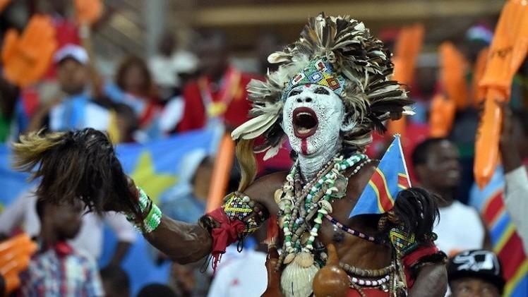 الكونغو الديمقراطية تشعر بالخطر من شغب جماهير غينيا الاستوائية