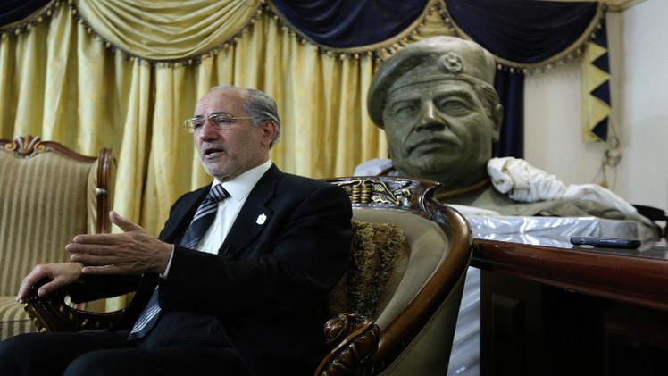 حبل مشنقة صدام حسين بـ7 ملايين دولار