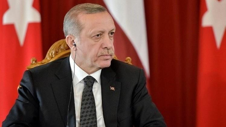 السلطات الرومانية تعتقل شخصين تنصتا على مكتب أردوغان