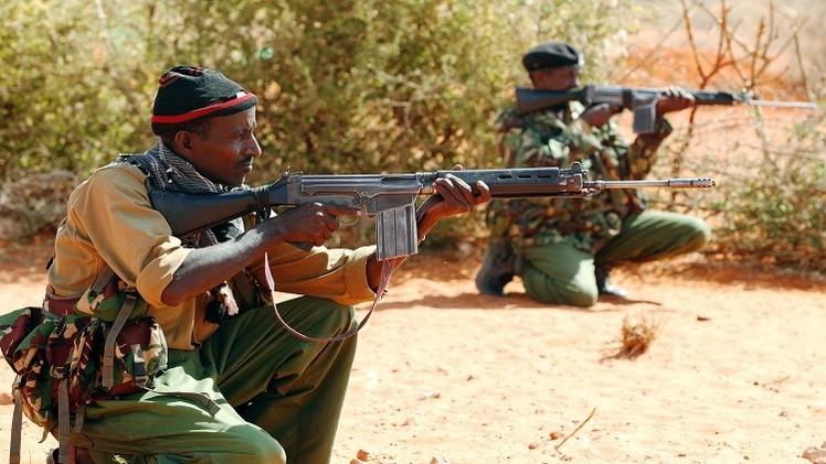 مقتل نائب صومالي بمقديشو و