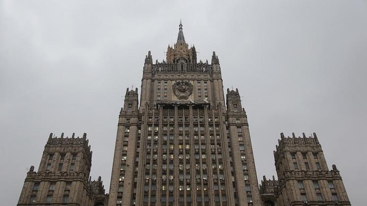 موسكو: كييف لم تستطع تقديم نسخ عن الوثائق التي يزعم أنها تخص عسكريين روس
