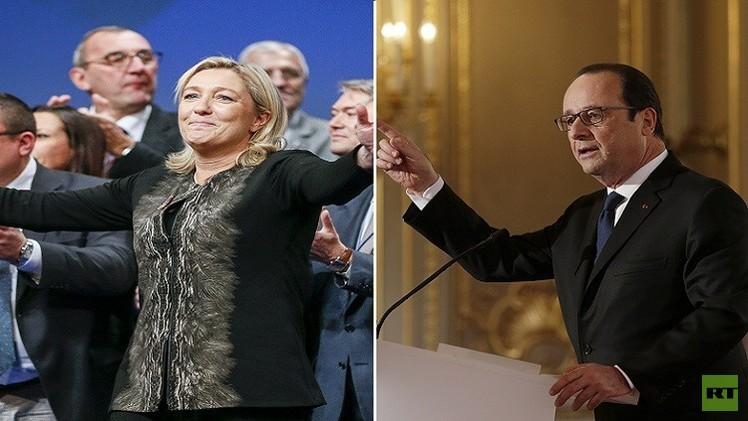 فرنسا.. احتمال تغلب اليسار على اليمين المتطرف في أول انتخابات بعد هجمات باريس