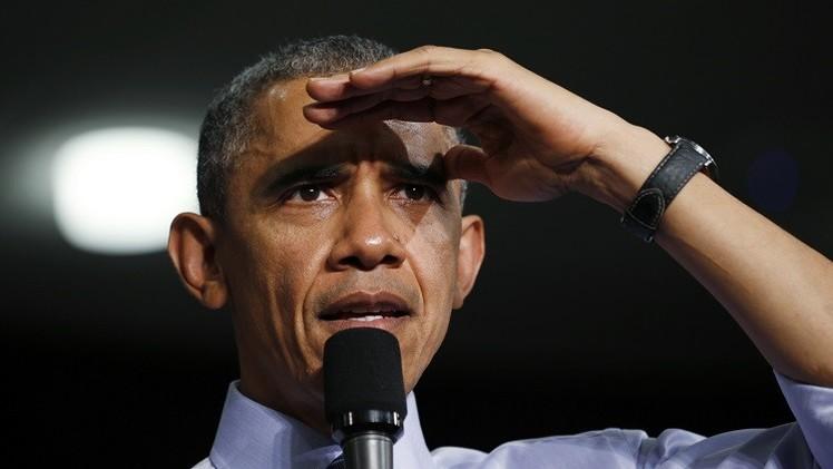 أوباما يواجه انتقادات حادة إثر تشبيه