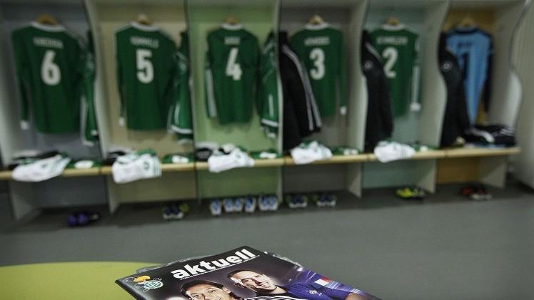 صمت مميت في غرفة ملابس ريال مدريد بعد كارثة أتلتيكو