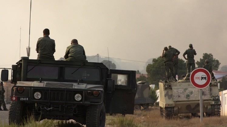 تونس.. مقتل شاب في مواجهات بين محتجين وقوات الأمن في تطاوين