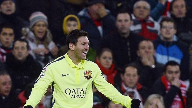فيديو.. برشلونة يقلص الفارق عن المتصدر الريال إلى نقطة واحدة