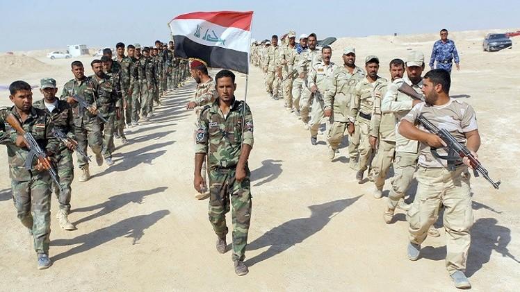 الأمن العراقي يقتل والي