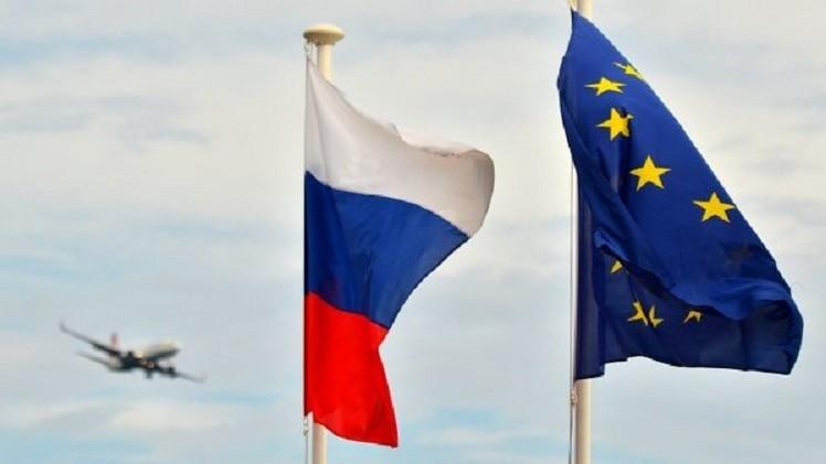 مدريد: أوروبا خسرت 21 مليار يورو جراء العقوبات على روسيا