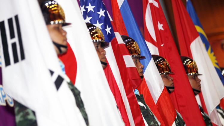 تايلاند.. مناورات بمشاركة 24 دولة الأضخم في المنطقة