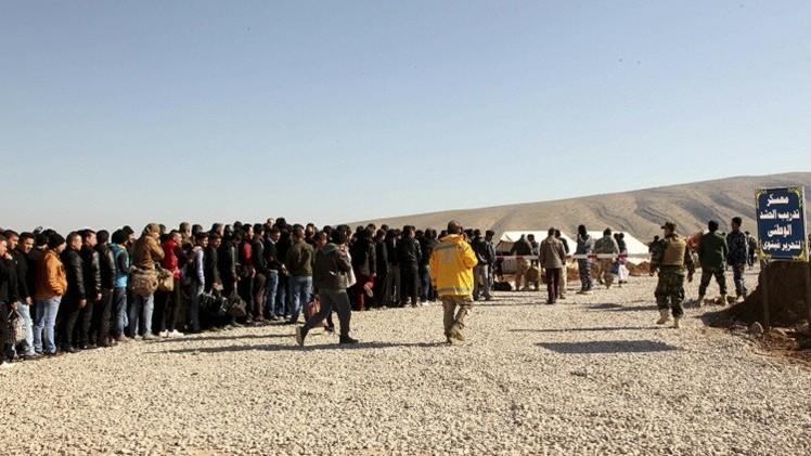 تشكيل أول قوة مسيحية عراقية لقتال