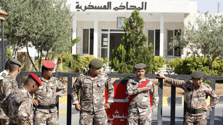 الأردن بصدد إعدام دفعة جديدة من الإرهابيين