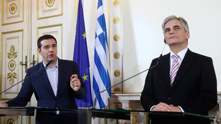 اليونان: العقوبات الأوروبية ضد روسيا تفضي إلى طريق مسدود