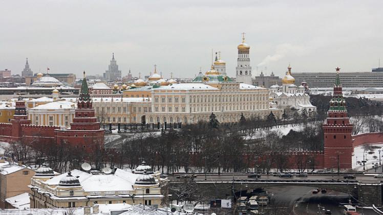 الكرملين: لا يمكن لأحد مخاطبة رئيس روسيا بلغة الإنذارات