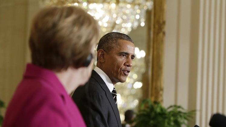 أوباما يقر بإمكانية حدوث