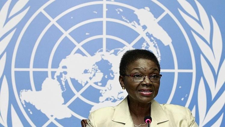 الأمم المتحدة تدعو لجمع 1.8 مليار دولار لإنقاذ جنوب السودان من  خطر المجاعة