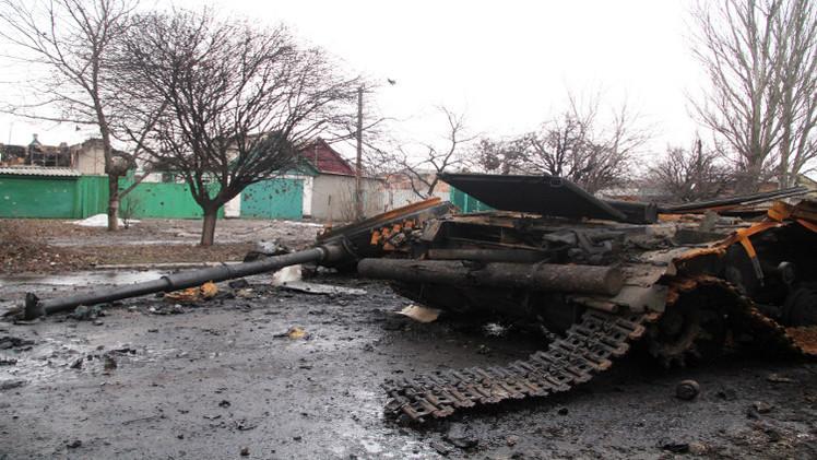 دونيتسك تفند اتهامات كييف بخصوص قصف مقر القوات الأوكرانية وتعتبره استفزازا