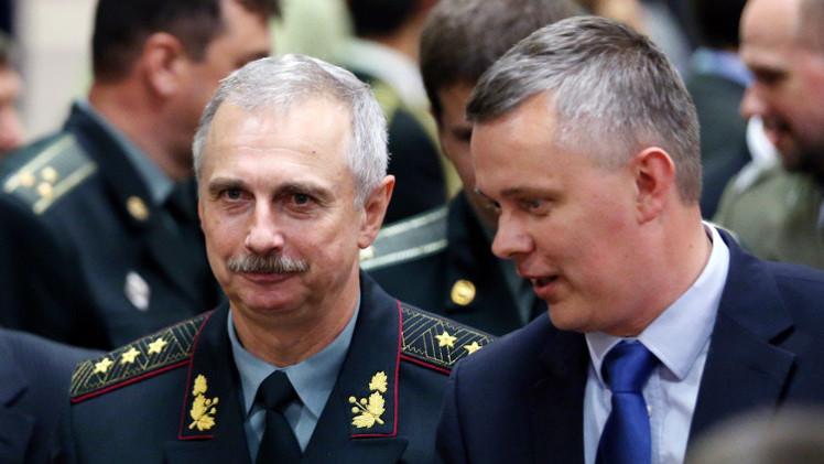 وارسو: إرسال أسلحة إلى أوكرانيا آخر الخيارات